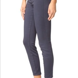 L'Agence cropped jeans size 24
